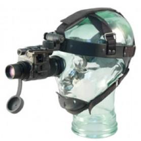 Máscara de Cabeza DEDAL para DVS-8 o D-370 - HEAD - Dedal - Iluminadores y Adaptadores DEDAL