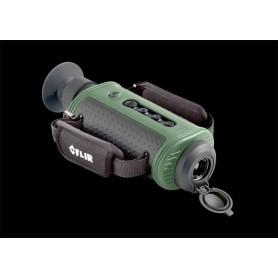 Visor termográfico FLIR TS-X PRO 640, PAL 9Hz - Scout TS32 - Termograficos - FLIR - Visión Térmica FLIR