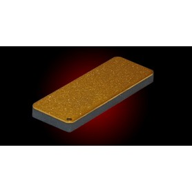 DC3 Diamante/Cerámica 25x75mm - Funda de cuero