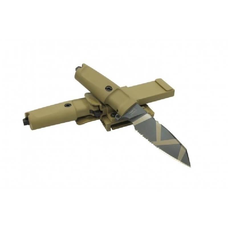 Cuchillo Extrema Ratio TASK C Desert Warfare