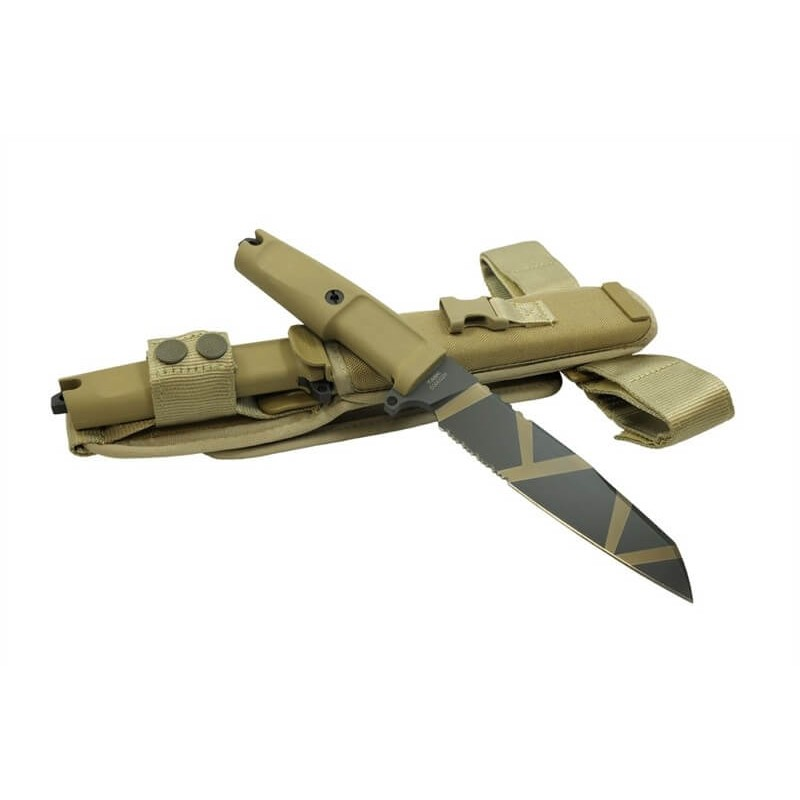 Cuchillo Extrema Ratio TASK Desert Warfare