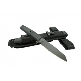 Cuchillo Extrema Ratio TASK Black
