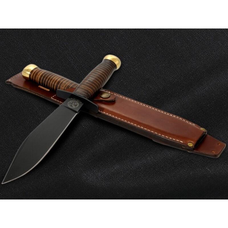 Cuchillo Extrema Ratio PRIMO CORSO Black