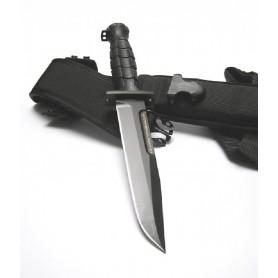 Cuchillo Extrema Ratio MK2.1 Black