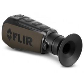 Monocular de Visión Térmica FLIR SCOUT III-320 60HZ - Termograficos - FLIR