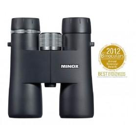 Prismático Minox HG 8x43 BR