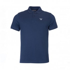 Polo Barbour Sports new navy