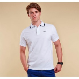 Tipped Sport white