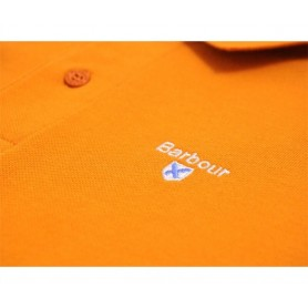 Polo Barbour Sports amber
