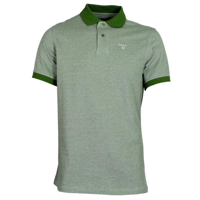 Polo Barbour Sports Turf
