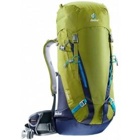 Mochila Deuter Guide 35+ Verde