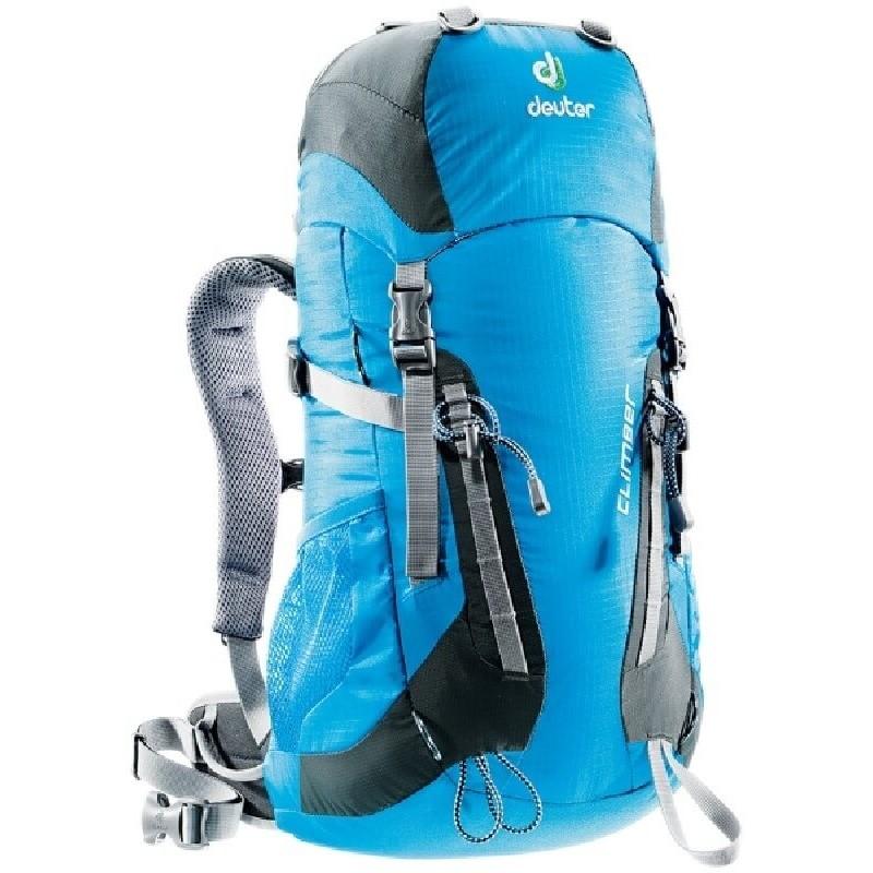 Mochila Deuter Climber Azul Claro