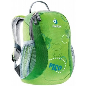 Mochila Deuter Pico Verde