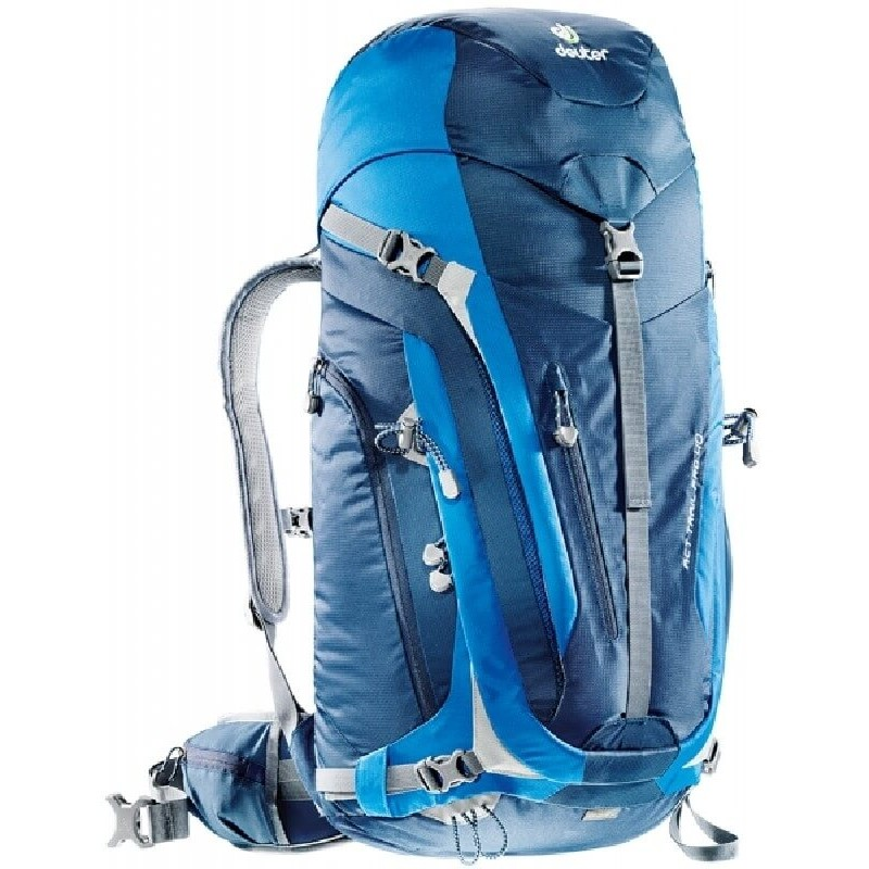 Mochila Deuter ACT Trail Pro 40 Azul