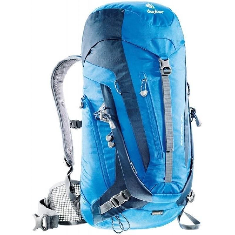 Mochila Deuter ACT Trail 24 Azul