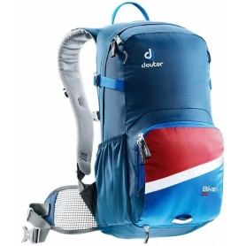 Mochils Deuter Bike I 20 Azul