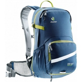 Mochila Deuter Bike I Air EXP 16 Azul