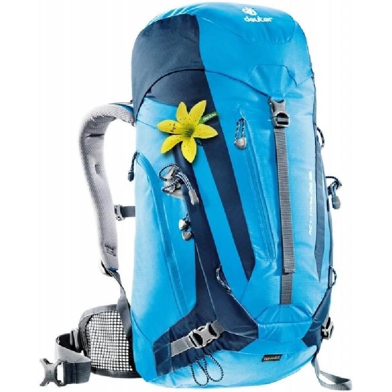 Mochila Deuter ACT Trail 28 SL Azul