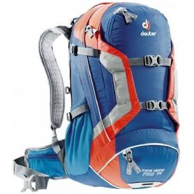 Mochila Deuter Trans Alpine Pro 28 Azul