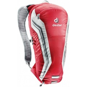 Mochila Deuter Road One Roja