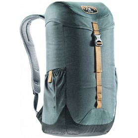Mochila Deuter Walker 16 Antracita