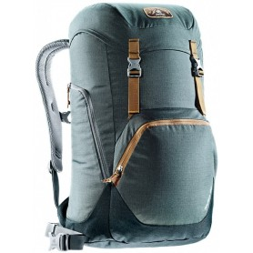 Mochila Deuter Walker 24 Antracita