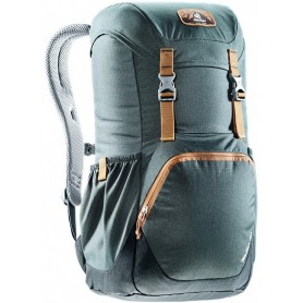 Mochila Deuter Walker 20 Antracita