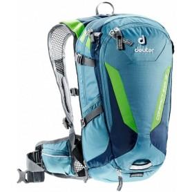 Mochila Deuter Compact EXP 12 Azul