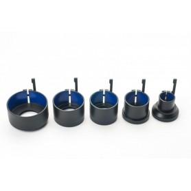 Adaptador Monocular Dedal para Visores de 50mm