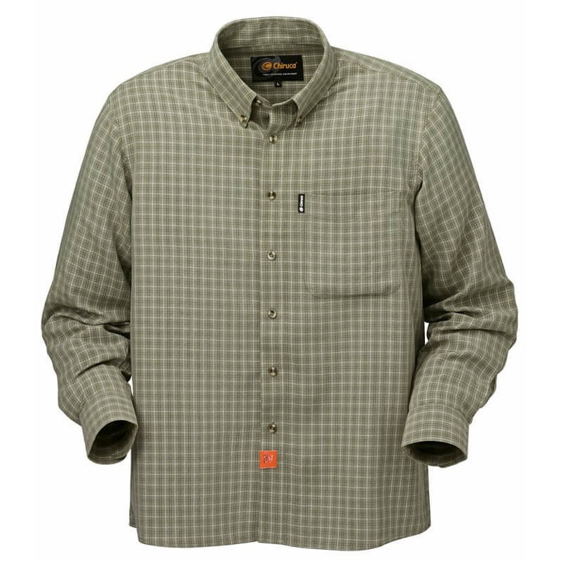 Camisa Chiruca HERA 01