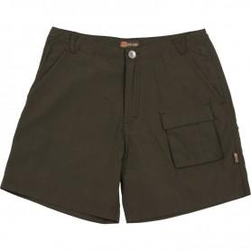 Bermuda Life-Line Enna Ritex - 63129802armgrn - Life-Line - mujer - Pantalones cortos Bemontex