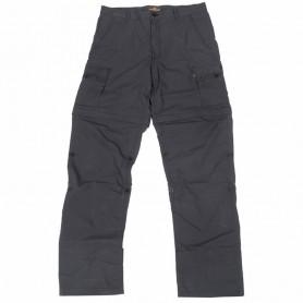 Pantalón Desmontable Life-Line Pine Ritex Gris - 63129470dgrey - Life-Line - hombre - Pantalones desmontables Bemontex