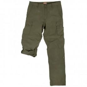 Pantalón Desmontable Life-Line Pine Ritex Verde - 63129470armgrn - Life-Line - hombre - Pantalones desmontables Bemontex