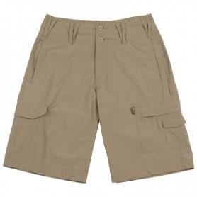 Bermuda Life-Line Veola - 10000377beige - Life-Line - mujer - Pantalones cortos Bemontex