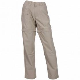 Pantalón Desmontable Life-Line Banata Ritex - 63129570beige - Life-Line - mujer - Pantalones desmontables Bemontex