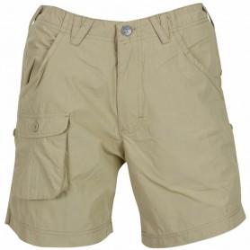 Bermuda Life-Line Edna Ritex - 63129907beige - Life-Line - mujer - Pantalones cortos Bemontex