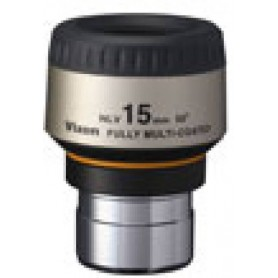 Ocular Vixen NLV 15mm. - 6700163 - Vixen - Oculares de 31,8 mm Vixen