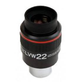 Ocular Vixen LVW 22mm.