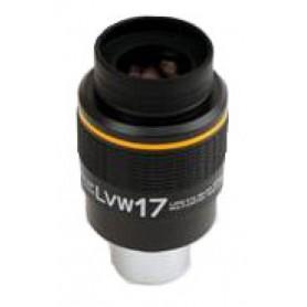 Ocular Vixen LVW 17mm.