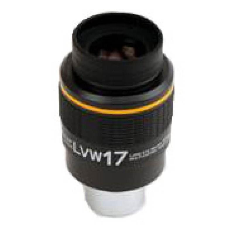 Ocular Vixen LVW 17mm. - Vixen