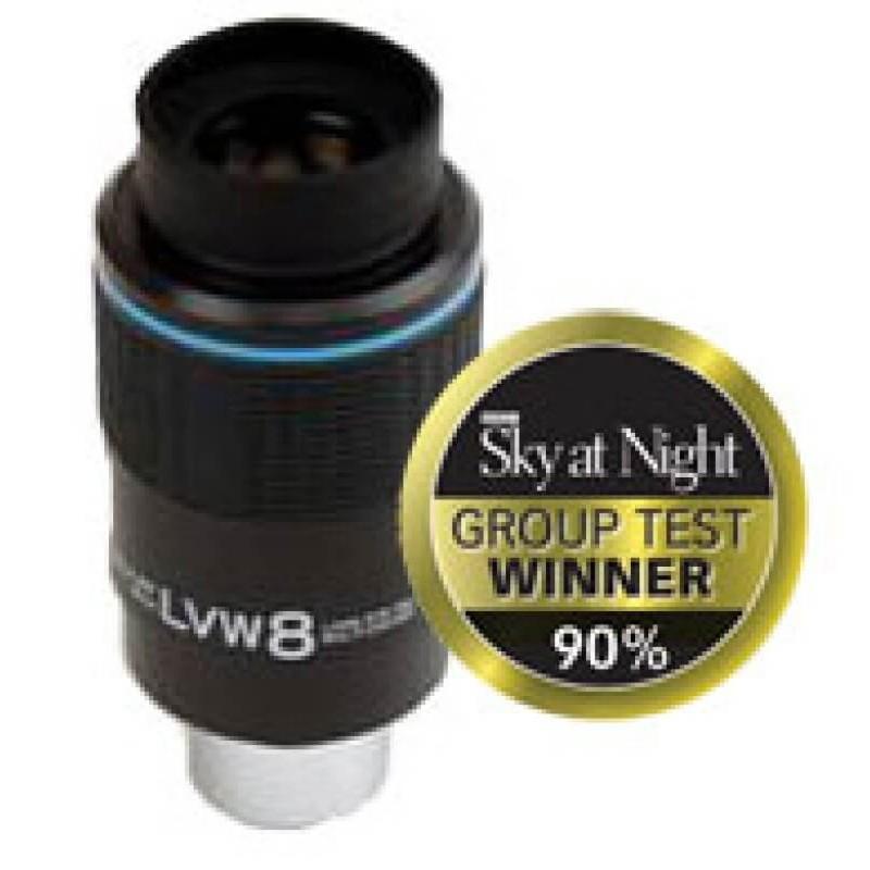 Ocular Vixen LVW 8mm: - Vixen
