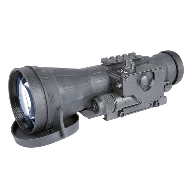 Monocular ARMASIGHT CO-LR-LRF GEN 2+ (LARGA DISTANCIA) + Telémetro + XLR-IR850