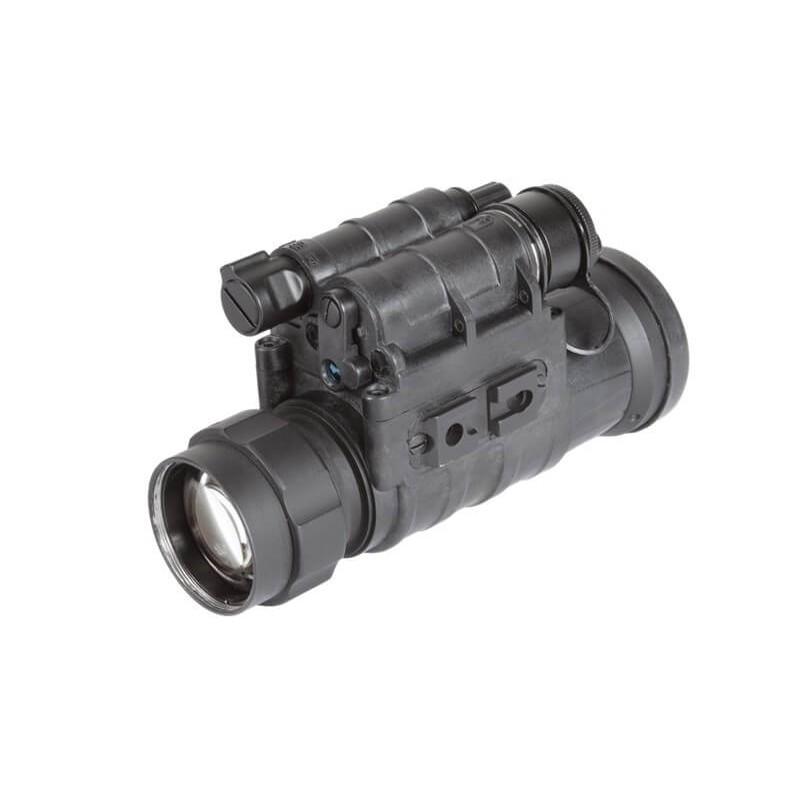Monocular ARMASIGHT Nyx-14C GEN.2+, Ganancia Manual + Adaptador para Foto-Video
