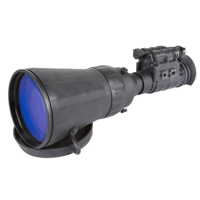 Monocular ARMASIGHT AVENGER 10x, GEN. 2+ con XLR850-IR850, Ganancia Manual