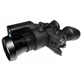 Binocular Térmico DIPOL TG1R 3,5x OLED, Telémetro, 384x288 50Hz, Zoom 2x, 4x