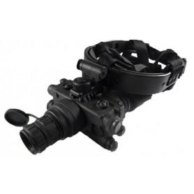 Gafas de Visión Térmica DIPOL TG22 OLED 384x288 50Hz, Zoom 2x, 4x - DIPOL Vision Termica
