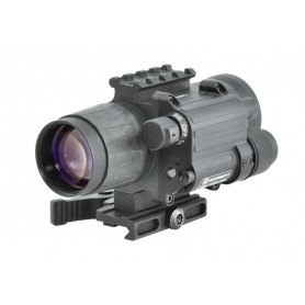 Visor Nocturno ARMASIGHT CO-Mini acoplable a Mira de Día, GEN. 2+ y 3ª - co-mini - Armasight - ADL - VISORES DÍA-NOCHE ARMASI...