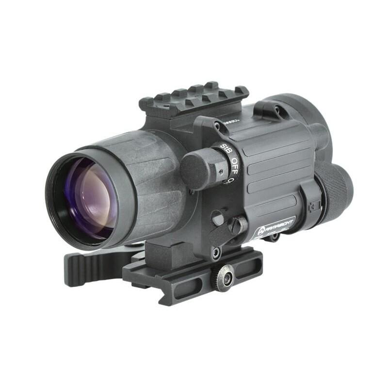 Visor Nocturno ARMASIGHT CO-Mini acoplable a Mira de Día, GEN. 2+ y 3ª