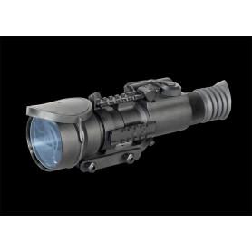 Mira de Visión Nocturna ARMASIGHT NEMESIS 4x, GEN 2+ QSi