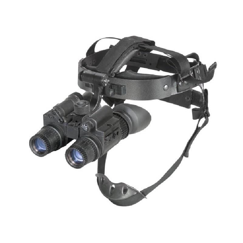 Gafas de Visión Nocturna ARMASIGHT N-15, GEN. 2+ y 3ª
